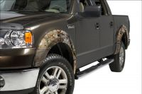 FENDER FLARE POCKET STYLE KIT CAMOUFLAGE