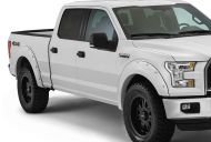FENDER FLARE FORD F150 2015-2018 POCKET STYLE