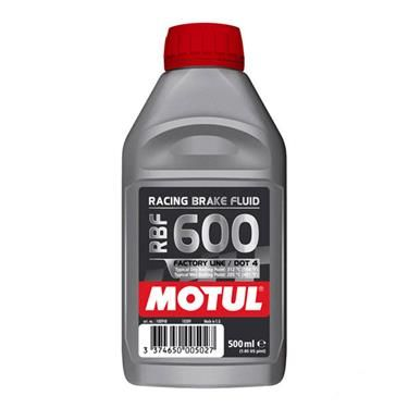 MOTUL RBF600 SYNTHETIC RACING BRAKE FLUID