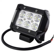 LIGHTFOX LED BLOCK 18 WATTS