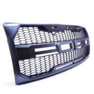 F150 2009-2014 RAPTOR STYLE LED GRILL