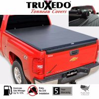 TRUXEDO TRUXPORT TONNO COVER SOFT ROLL-UP