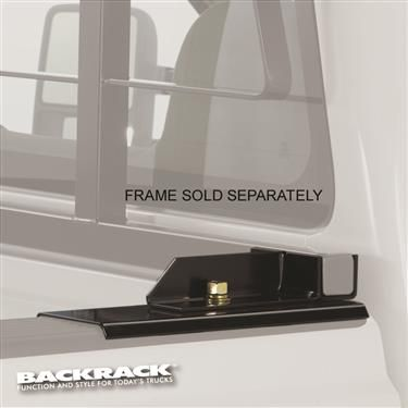 Backrack Bracket 30221 Headache Carfevershop